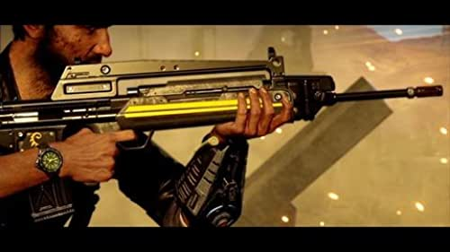 Just Cause 4 (VG)