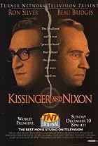 Kissinger and Nixon