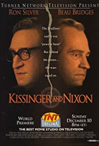 Primary photo for Kissinger and Nixon
