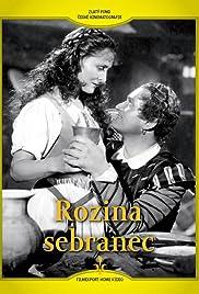 Rozina, the Love Child Poster
