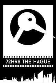 72hrs the Hague Poster