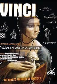 Vinci (2004) Poster - Movie Forum, Cast, Reviews