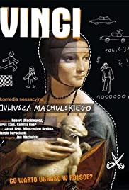 Vinci Poster