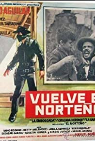 Primary photo for Vuelve el Norteño