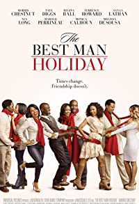 Primary photo for The Best Man Holiday