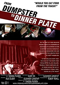 New release movie From Dumpster to Dinner Plate by [hd720p]