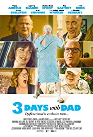 3 Days with Dad (2019) 720p