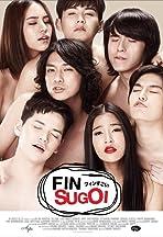 Fin Sugoi