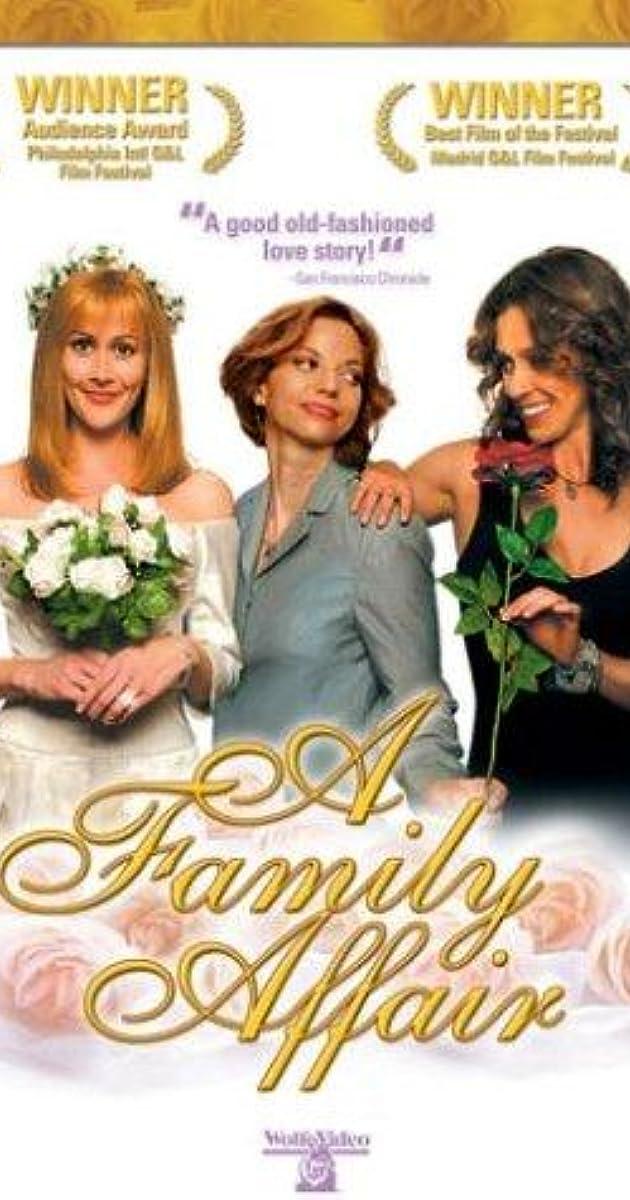 A Family Affair 2001 - Imdb-5741