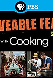 A Moveable Feast with Fine Cooking Poster