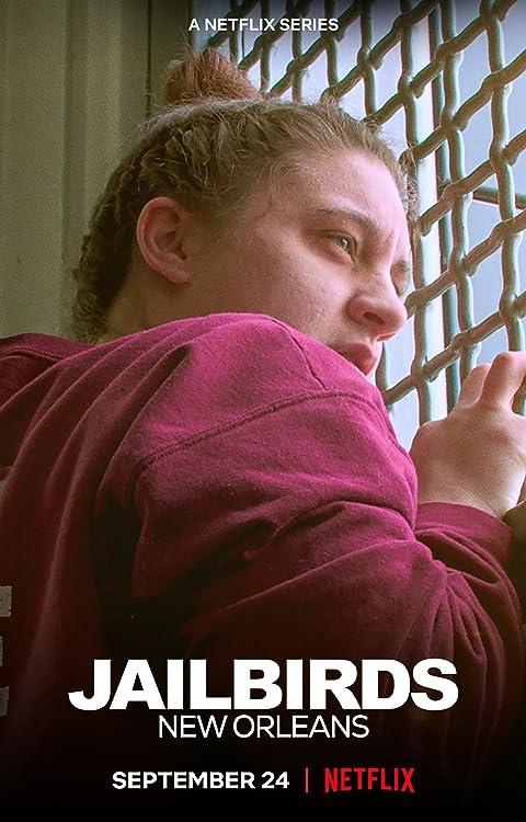 囚鳥日記:紐奧良篇   awwrated   你的 Netflix 避雷好幫手!