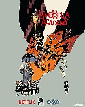 Watch The Umbrella Academy Online