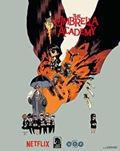 The Umbrella Academy full movie in hindi free download hd 1080p