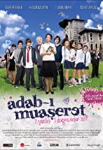 Adab-i Muaseret
