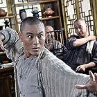 Xiaochao Yuan in Tai ji 1: Cong ling kai shi (2012)