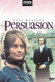 Persuasion (1971) Poster - TV Show Forum, Cast, Reviews