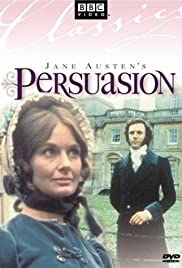 Persuasion Poster - TV Show Forum, Cast, Reviews