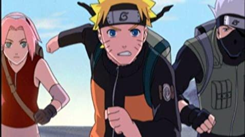 Fu on naruto whos dating