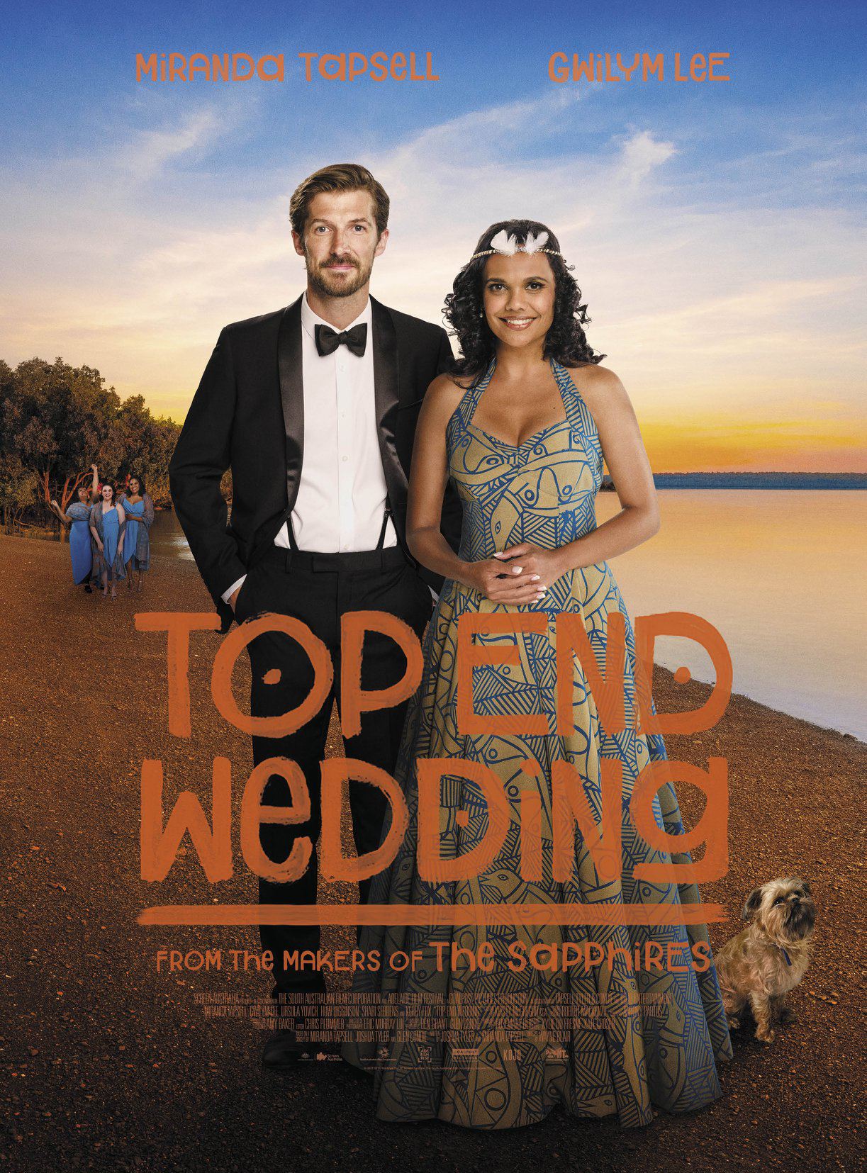 Top End Wedding (2019) - IMDb