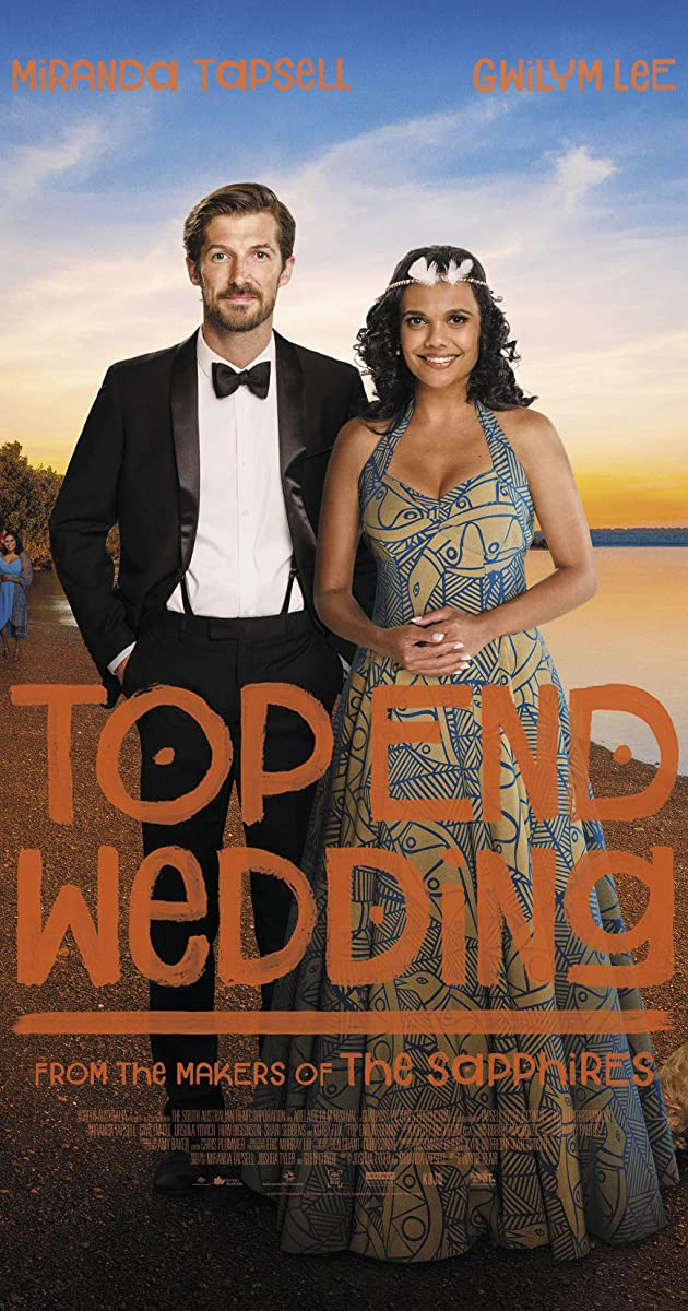 Subtitle of Top End Wedding
