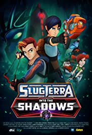 Slugterra: Into the Shadows (2016) 1080p