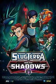 Primary photo for Slugterra: Into the Shadows