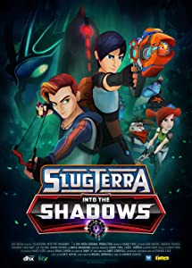 Slugterra: Into the Shadows full movie online free