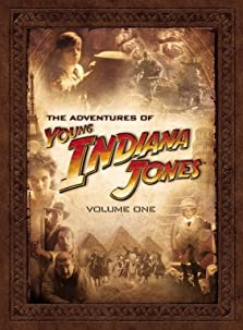 The Adventures of Young Indiana Jones: Passion for Life (2000 TV Movie)