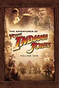 The Adventures of Young Indiana Jones: Travels with Father (1996)