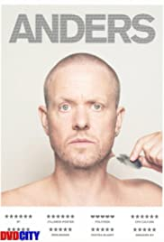 Anders Matthesen: Anders (2013) Poster - Movie Forum, Cast, Reviews