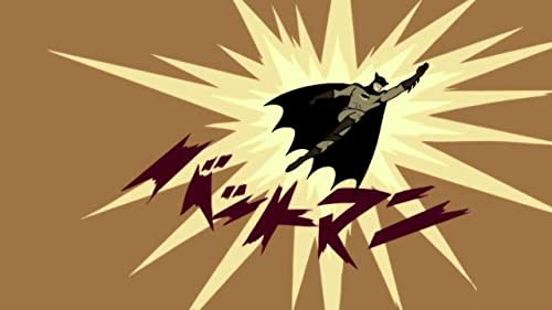 """Bat-Mite Presents: Batman's Strangest Cases!"" Clip #2"