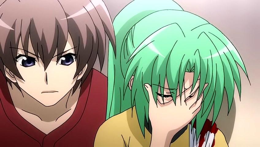 Higurashi No Naku Koro Ni Ova Outbreak Tv Episode 2013 Imdb