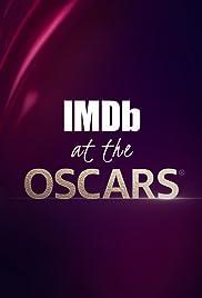 IMDb at the Oscars Poster