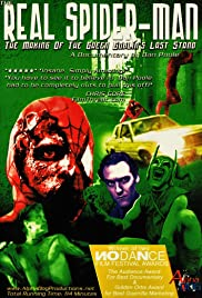 The Making of 'The Green Goblin's Last Stand'(2001) Poster - Movie Forum, Cast, Reviews