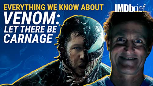 Everything We Know About 'Venom: Let There Be Carnage'