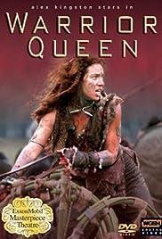 Warrior Queen Poster
