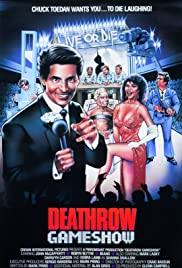 Deathrow Gameshow (1987) 1080p