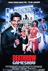 Primary photo for Deathrow Gameshow