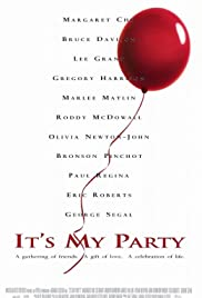 It's My Party (1996) 1080p