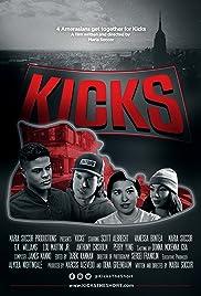 Kicks Poster