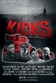 Primary photo for Kicks