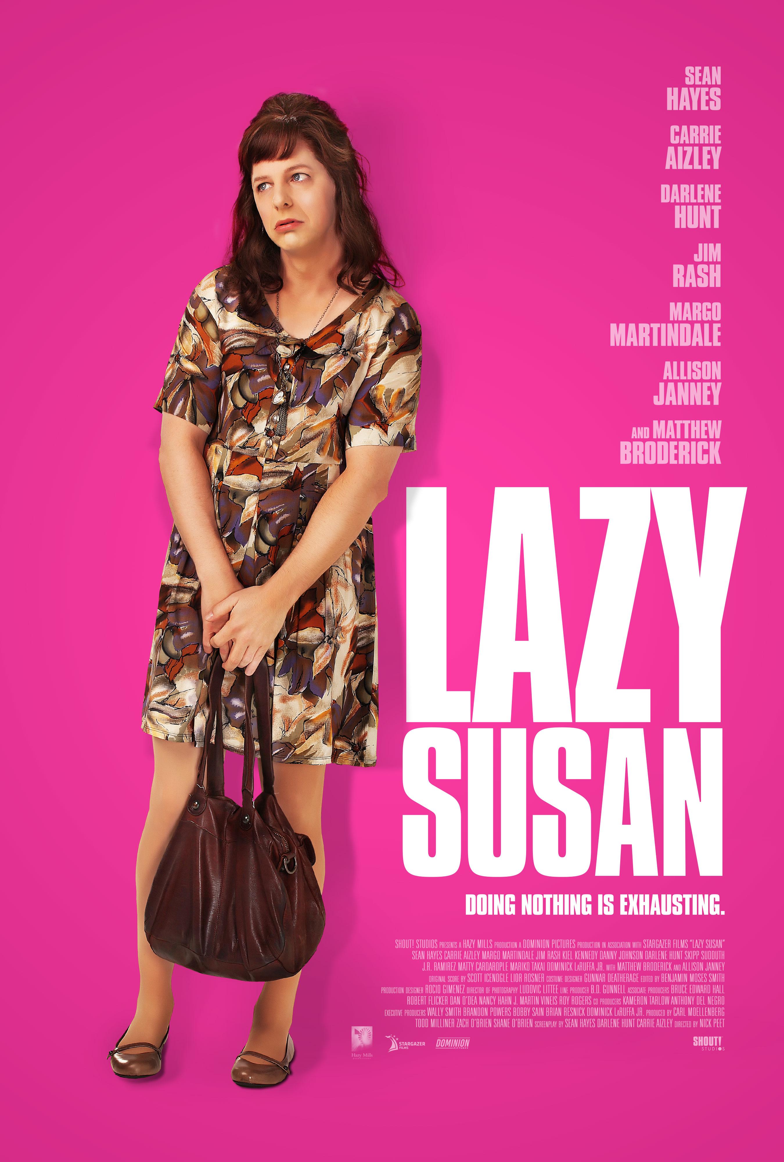 Lazy Susan Online Subtitrat In Romana