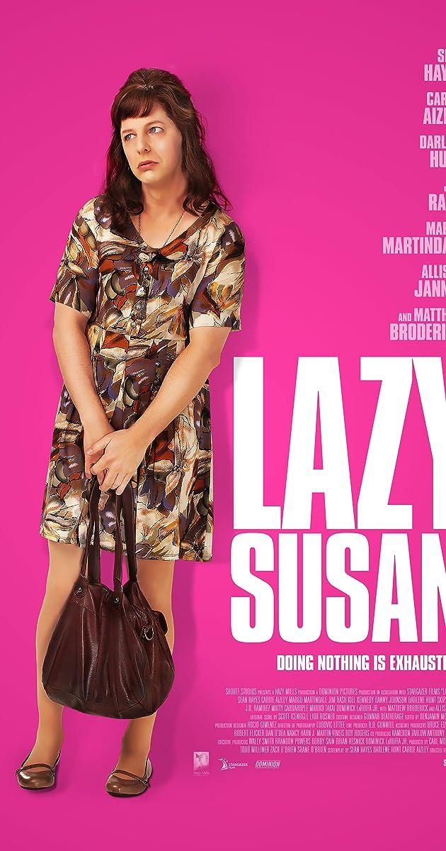 Lazy Susan (2020) Subtitles