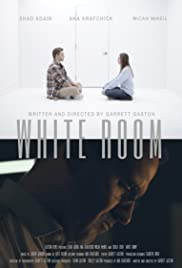 White Room Poster