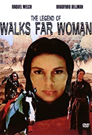 The Legend of Walks Far Woman (1980) Poster - Movie Forum, Cast, Reviews