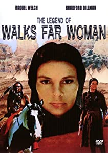 Watch new hd movies The Legend of Walks Far Woman [mp4]