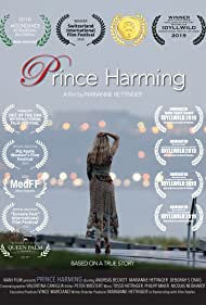 Marianne Hettinger in Prince Harming (2019)