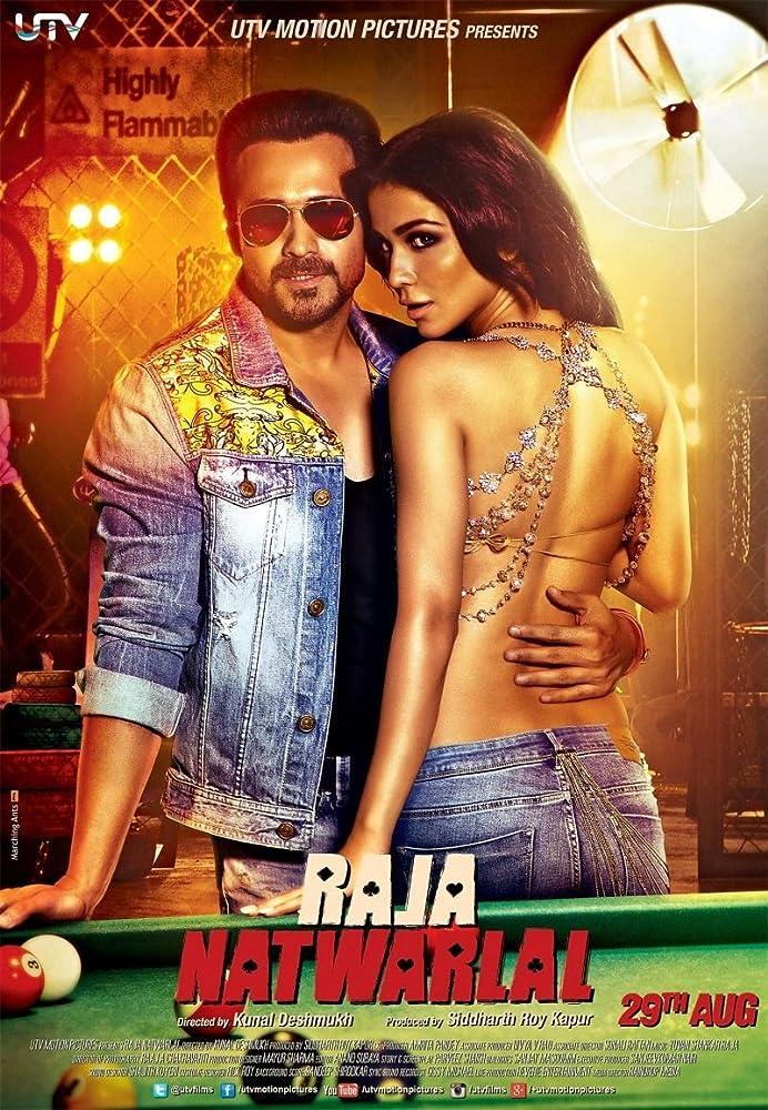 Raja Natwarlal 2014 Hindi 720p HDRip 900MB Download