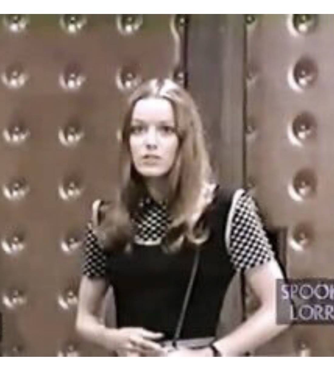 Patricia Mattick in Owen Marshall, Counselor at Law (1971)