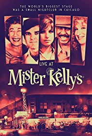 Barbra Streisand and Richard Pryor in Live at Mister Kelly's (2021)